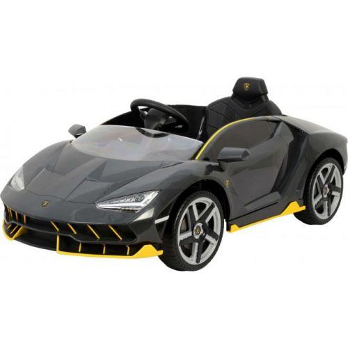 Lamborghini Centenario grijs elektrische auto met afstandsbediening 12 Volt