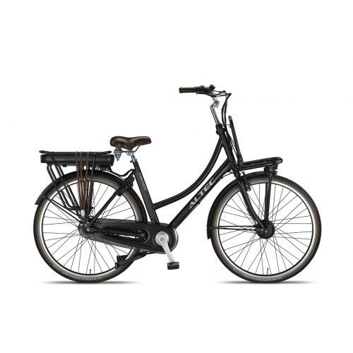 Altec Kratos E-bike 518Wh N-7 Mat Zwart 53cm 2021