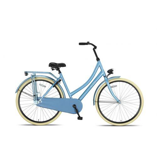 Altec Roma 28 inch Omafiets Frozen Blue 53cm 2021 Nieuw
