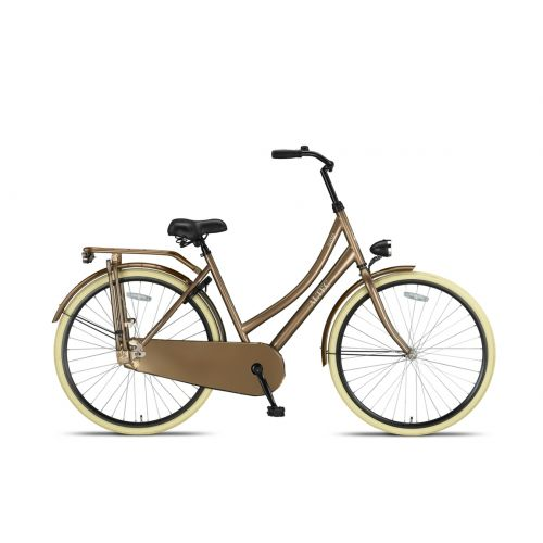 Altec Roma 28 inch Omafiets Wood 53cm 2021 Nieuw