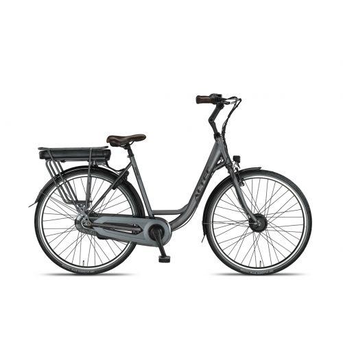 Altec Sapphire E-bike 518Wh. N-7 Grijs 2021