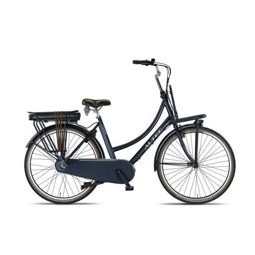 Altec Troja E-Bike 518Wh. N-7 Jeans Blue 2021