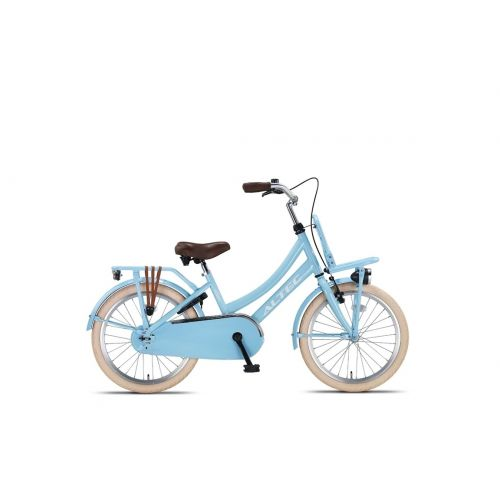 Altec Urban 20inch Transportfiets Blue Nieuw