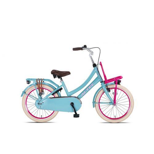 Altec Urban 20inch Transportfiets Pinky Mint Nieuw