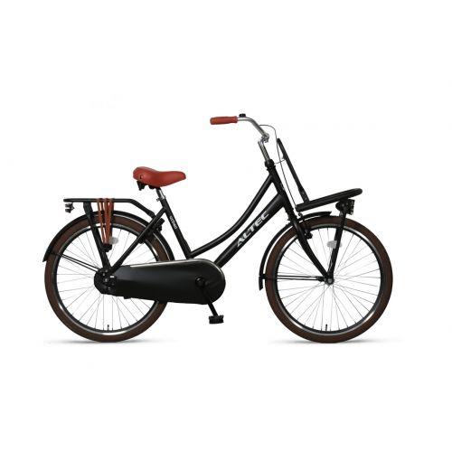 Altec Urban 20inch Transportfiets Zwart