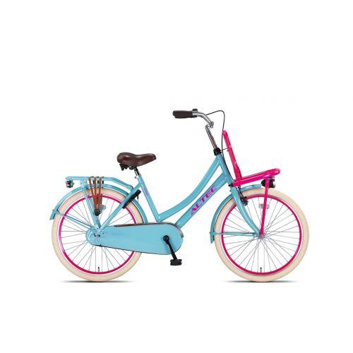 Altec Urban 24inch Transportfiets Pinky Mint Nieuw