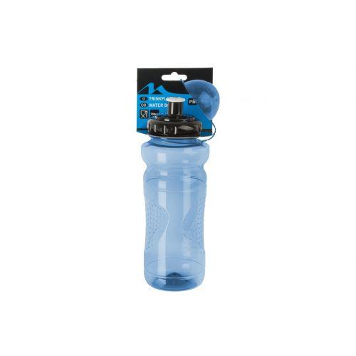 Bidon PB 700 ml 340304 Transparant Blauw