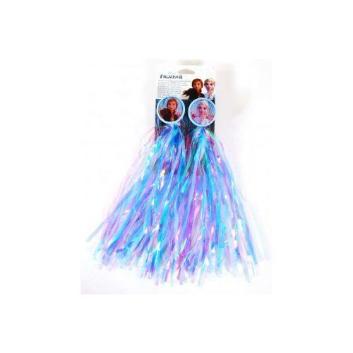 Disney Frozen 2 stuurslingers meisjes blauw paars