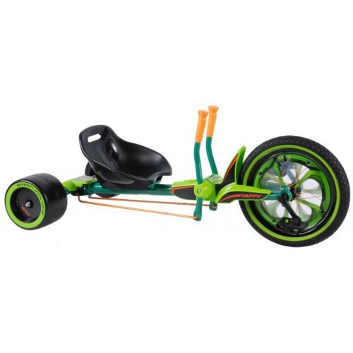 Huffy Green Machine jongens en meisjes 16 inch groen zwart
