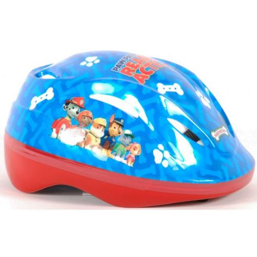 Paw Patrol jongens fietshelm blauw rood 51-55 cm