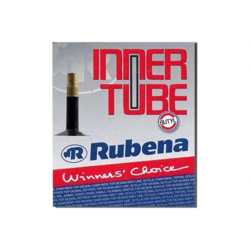 Rubena/Mitas Binnenband 12 inch AV Winkelverpakking 8317 *** ACTIE UITVERKOOP ***