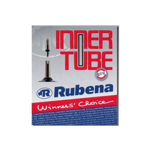 Rubena/Mitas Binnenband 12 inch HV Winkelverpakking 3879 *** ACTIE UITVERKOOP ***