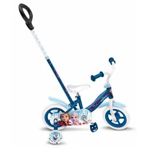 Frozen 2 10 Inch 18 cm Meisjes Doortrapper Blauw/Wit