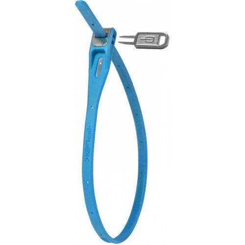 kabelslot Z-Lok 420 mm blauw