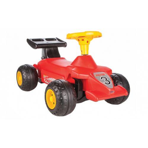 duwauto Formula Kid rood junior
