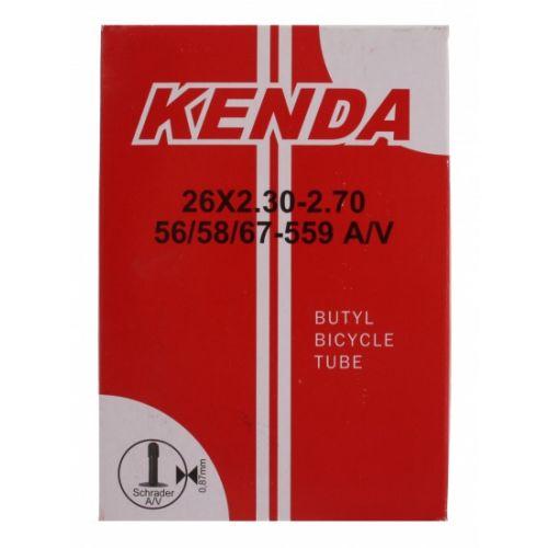 Binnenband 26 X 2.30 - 2.70 (56/58/67-559) AV 87mm