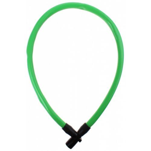kabelslot 650 x 6 mm groen