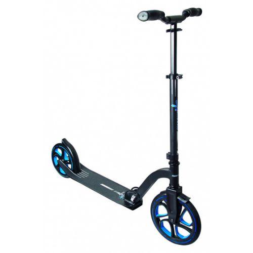 Scooter Pro 250 Junior Voetrem Blauw/Zwart