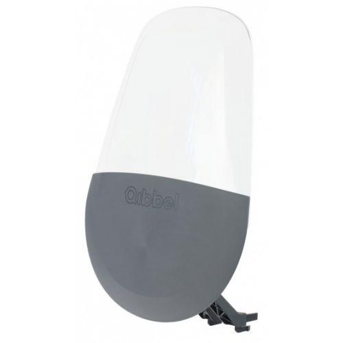 windscherm Air Q880 junior grijs/transparant