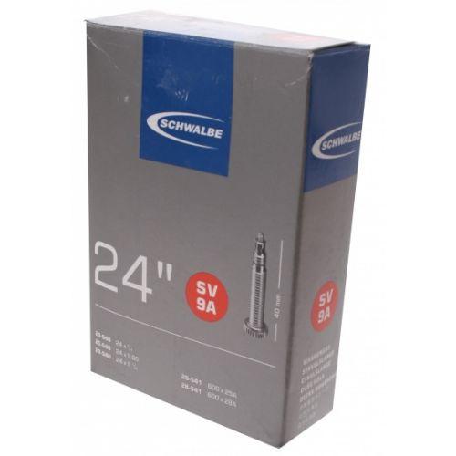 binnenband 24 inch (20/28-540 25/28-541) FV 40 mm