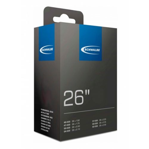 binnenband 26 x 1.50/2.40 inch (40/62-559) DV 40 mm