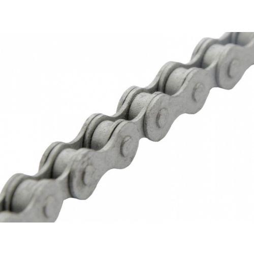 ketting 1/2 x 1/8 112 schakels anti-roest