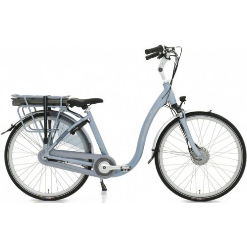 Comfort 28 Inch 46 cm Dames 7V Rollerbrake Lichtblauw