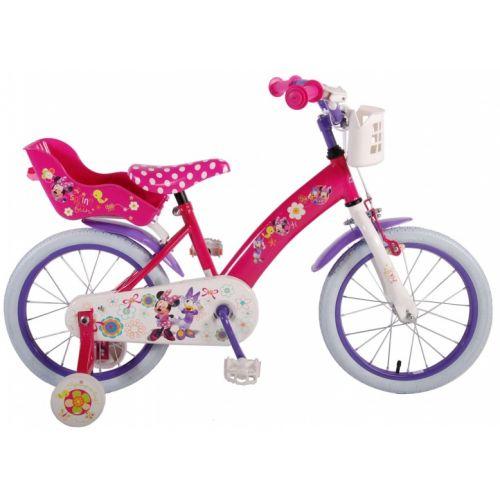 Minnie Bow-Tique 16 Inch 25,4 cm Meisjes Terugtraprem Roze