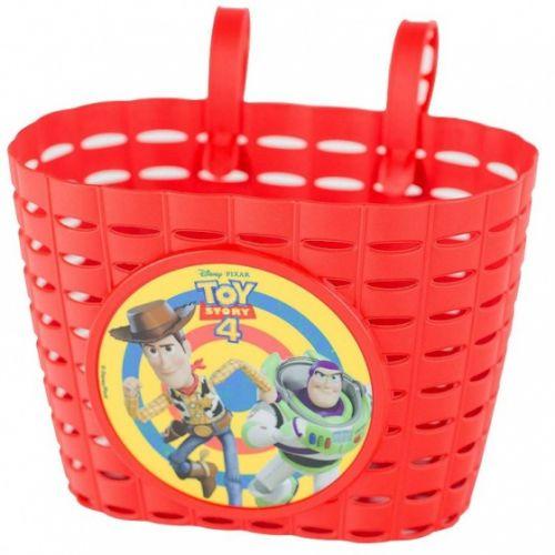 fietsmandje Toy Story 4 rood 20 x 14 x 10 cm